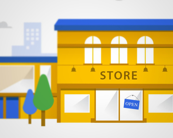 Retail Has Gone Google
